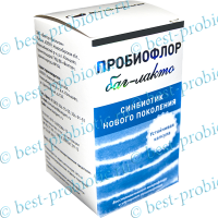 Пробиофлор БАГ-Лакто